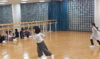 森町スタジオ(木)キッズクラス
