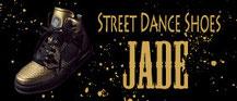 JADE ストリートダンスシューズ公式通販