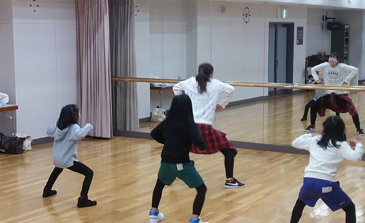 雄踏スタジオ(金)