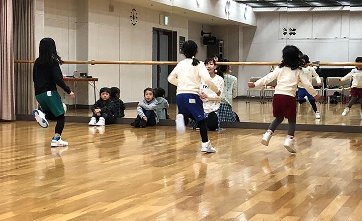 雄踏金曜日キッズ★
