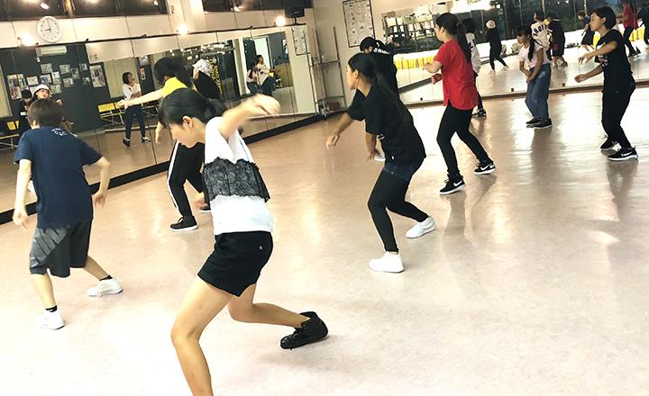MIYUKI クラス!