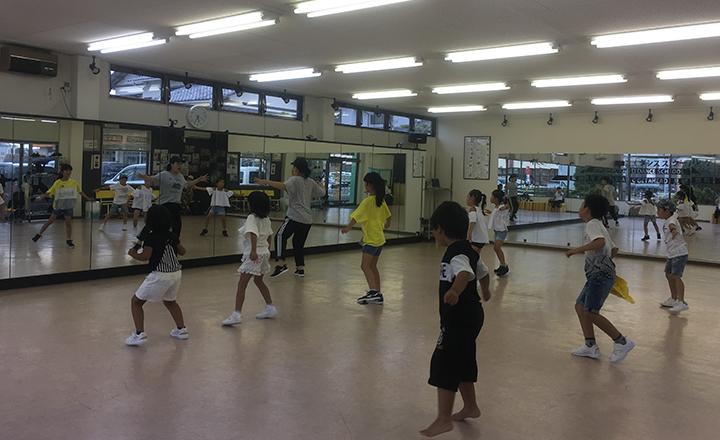 磐田スタジオ 木曜 キッズ
