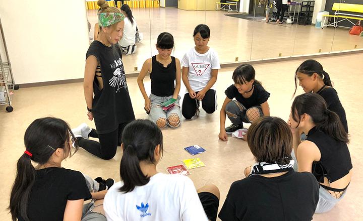 MIYUKIクラス