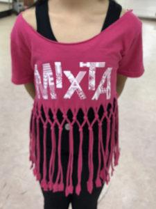MIXTA Tシャツ!