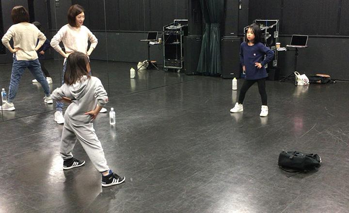 六間スタジオ水曜!!