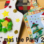 Get X'mas the Party 2018