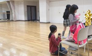 Smiley/Pink☆Black