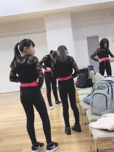 Pink☆Black