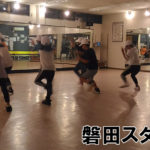 HIPHOP JAZZキッズクラス