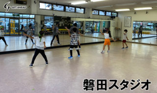 HIPHOPキッズ